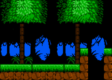 Savage Stage Revamp by Sexyboiy1