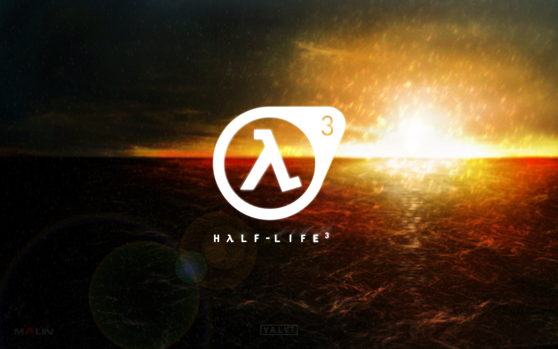 More Speculations and Allegations of Valves Half-Life3