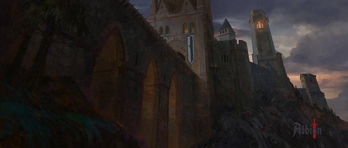 Albion Online - Morgana Faction
