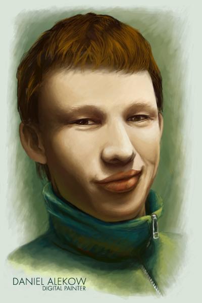 memod's Profile Picture