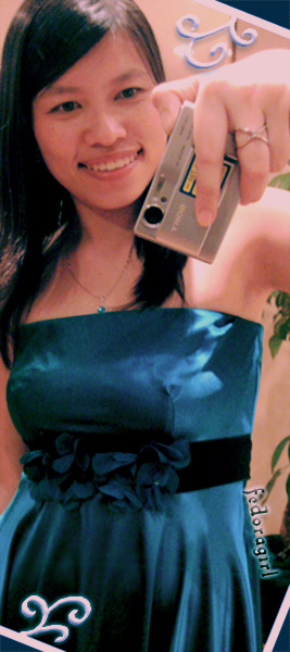 fedoragirl's Profile Picture