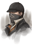 Aiden Pearce