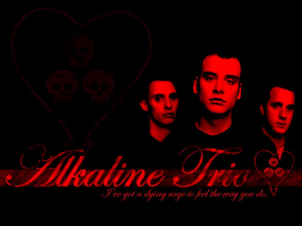 alkaline trio by pyropixie ...