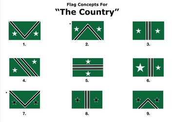 Flag Design Concepts