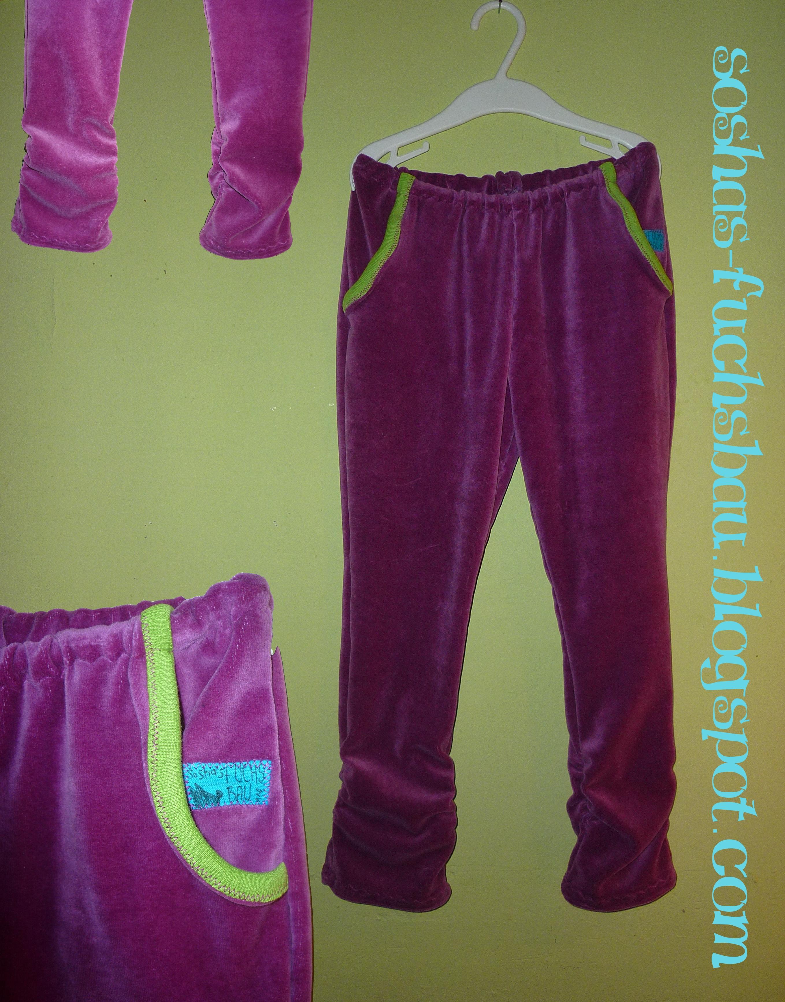 blackberry pants by sosha89
