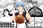 Kuroko no Basuke  BG