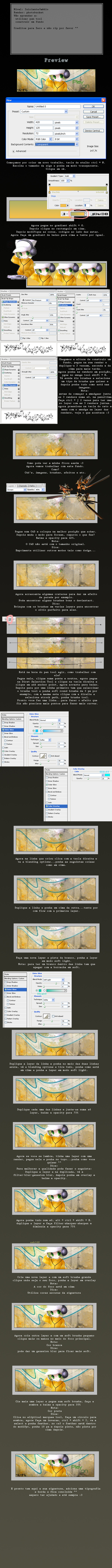 [Photoshop] Full Sign Musical Life Tutorial_tuga_by_ZeroV25