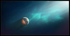 Sci-Fi Saved Earth by ZeroV25