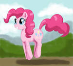The Pinkie Hop