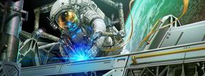 space welder