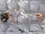 girls love bed pillows
