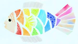 Fish ( watercolour)