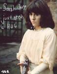 Sarah Jane Just Needs a Hug