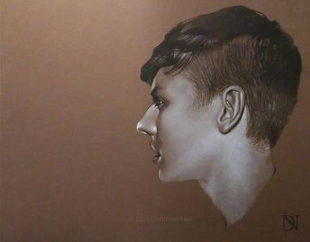 Profile of Brandon