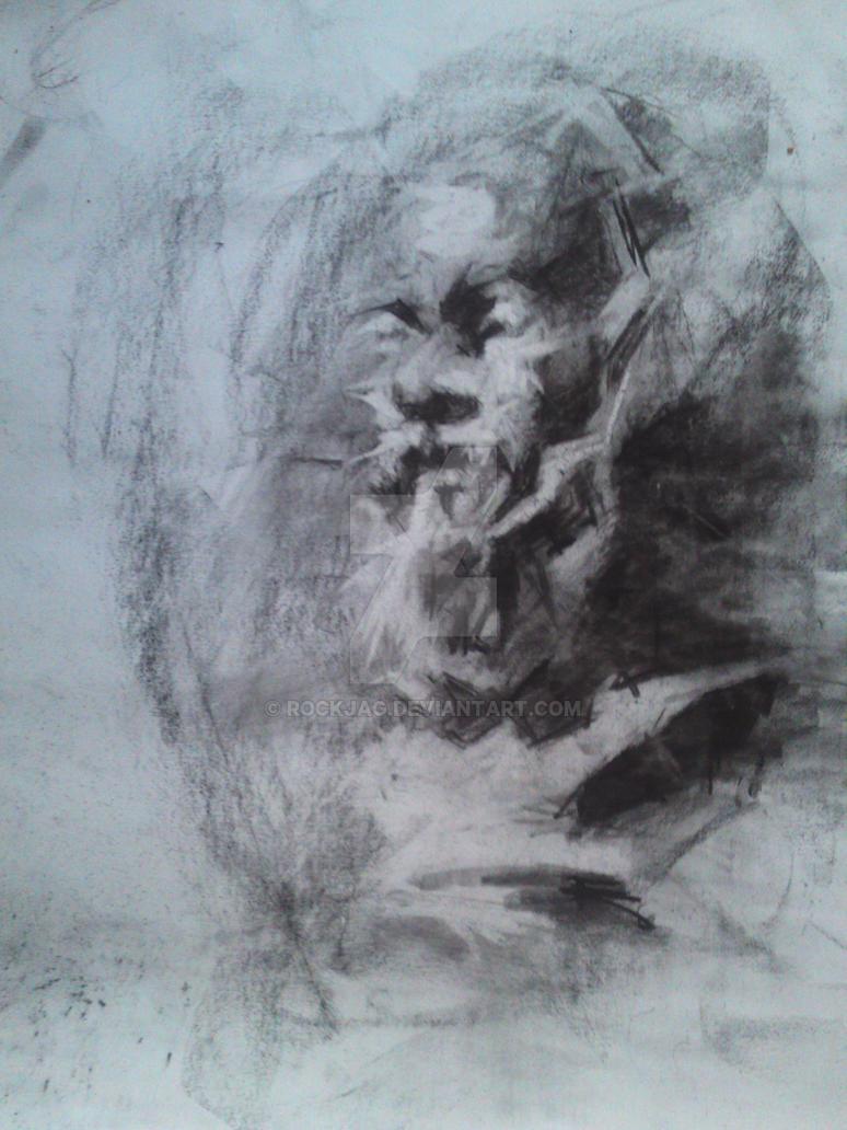 Socrates by Rockjag