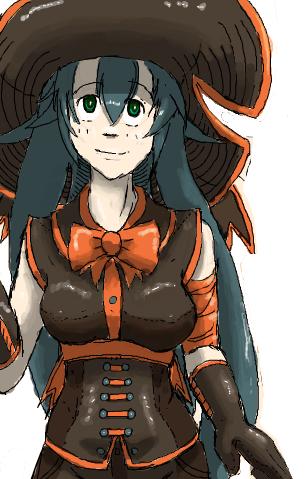 Halloween Kyoni