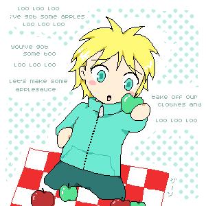 loo loo loo by stardroidjean