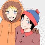 Kenny x Stan