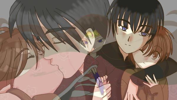 ghost hunt mai and naru relationship quiz