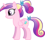 Young Cadance