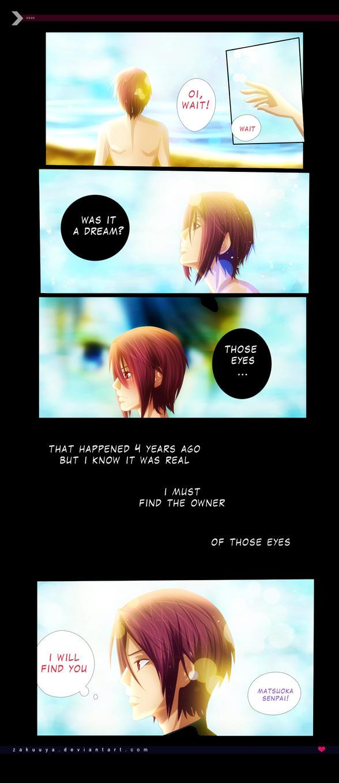 RinHaru: A Mermaid Tale 3 by Zakuuya