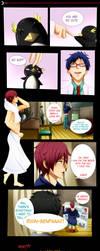RinHaru: A Mermaid Tale 18 by Zakuuya