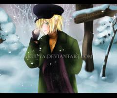 YOI: Once upon a December 1 by Zakuuya