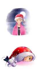 Pire Noel by Zakuuya