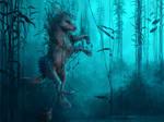 Origin of Seadog