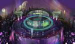 The Cosmos: bar