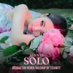 Solo (Reggaeton)