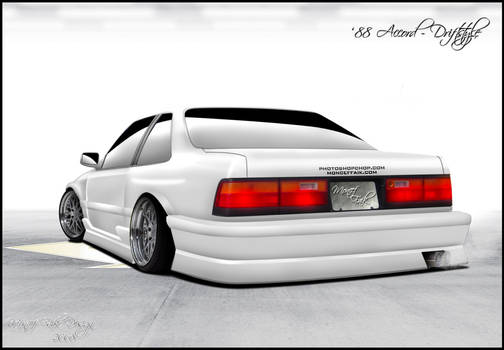 Accord Dreamin'