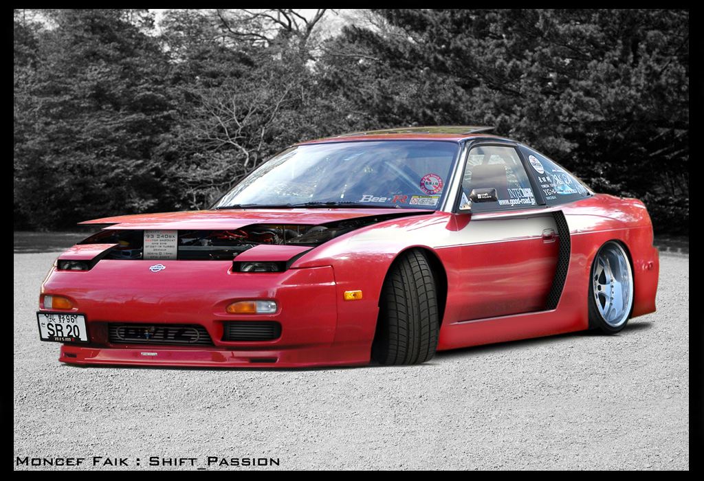 Cars With Wide Body Kits In Forza Horizon