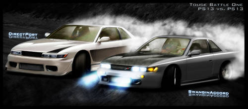 'Drift Dreams: S13's'
