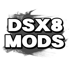 DSX8's Profile Picture