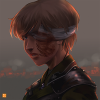 Attack on Titan - Caged no More - Skrymir
