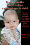 Vaccinations Save Lives