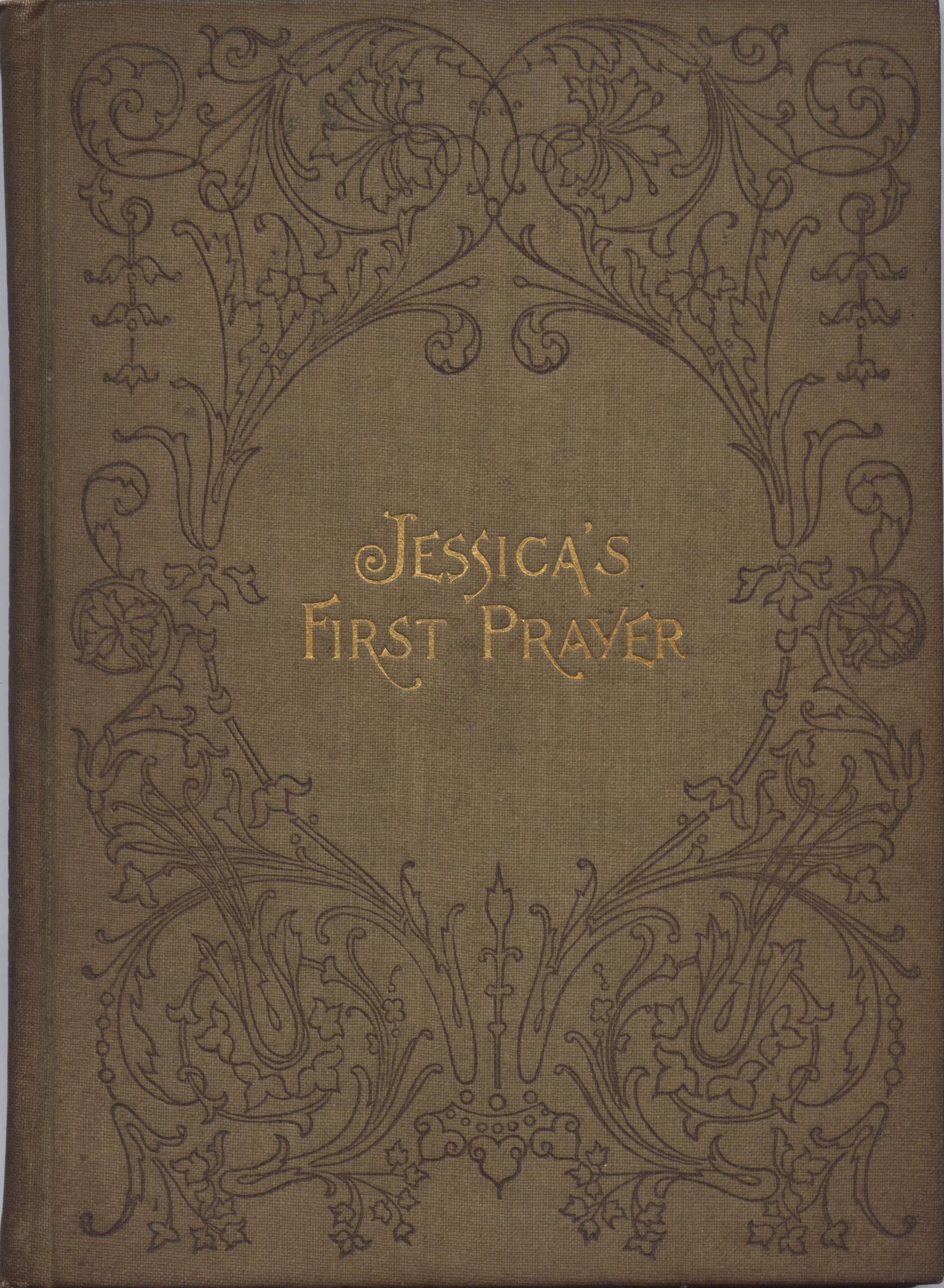 Victorian Book Texture by thatgretchpantsgirl