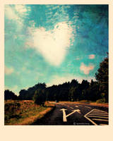 sky of love by gyan215