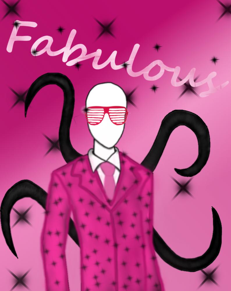 fabulous is gay