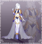 [Close] Adoptable Outfit Auction 142