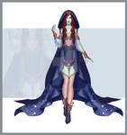 [Close] Adoptable Outfit Auction 146
