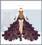 [Close] Adoptable Outfit Auction 151