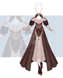 [Close] Adoptable Outfit Auction 243