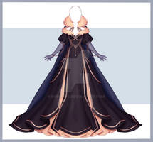 [Close] Adoptable Outfit Auction 248