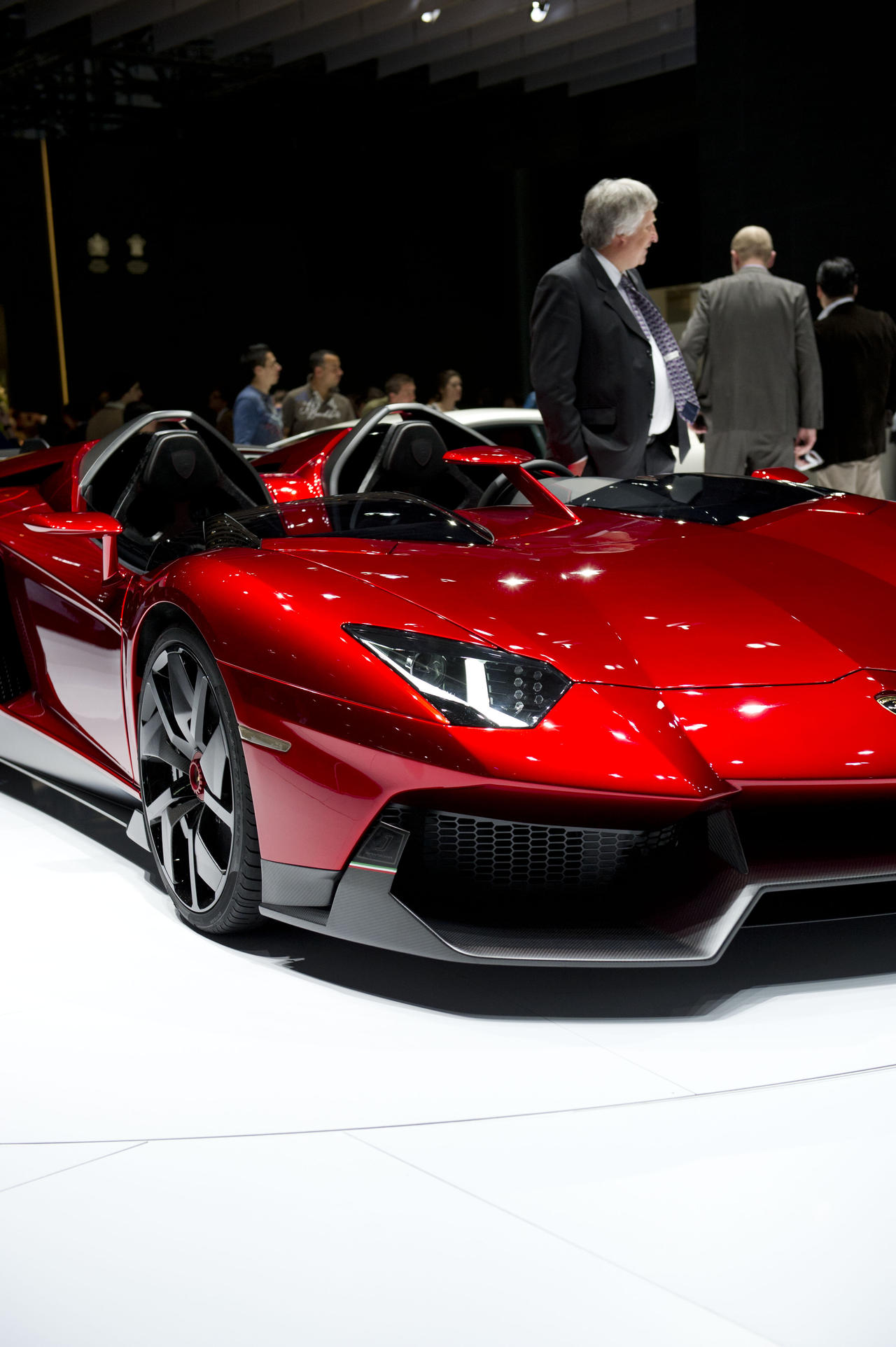 Salon de l 39 auto geneve xxiii by croc blanc on deviantart for Adresse salon de l auto geneve