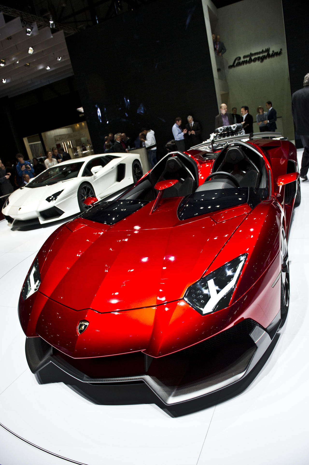 Salon de l 39 auto geneve xxv by croc blanc on deviantart for Adresse salon de l auto geneve