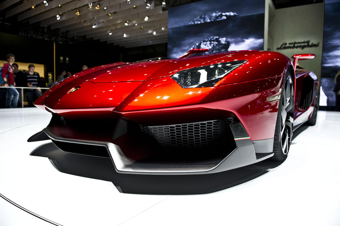Salon de l 39 auto geneve xxvi by croc blanc on deviantart for Adresse salon de l auto geneve