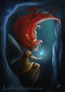 Aurora, Child of Light