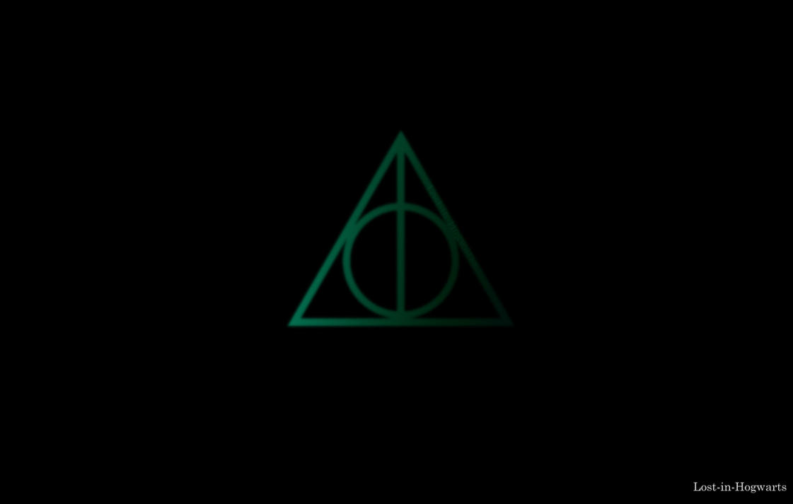 Top Wallpaper Harry Potter Triangle - the_hallows_by_lost_in_hogwarts-d3cy1wh  Photograph_494645.jpg